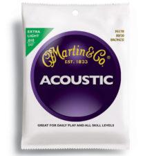 Cordas Guitarra Acústica