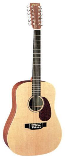 Guitarra Acústica 12 cordas