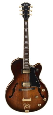 Hollowbody Jazz