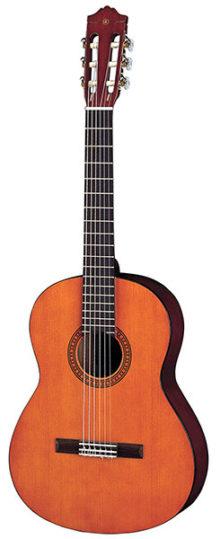 Guitarras Clássica 1/2