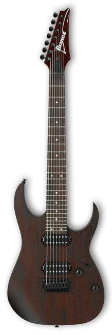 Guitarra Eléctrica 7 Cordas