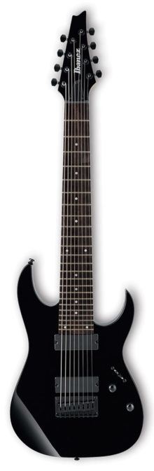 Guitarra Eléctrica 8 Cordas